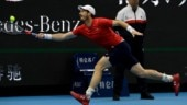 Shanghai Masters: Roger Federer, Daniil Medvedev reach 3rd round; Andy Murray out