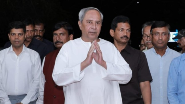 Birthday wishes pour in as Naveen Patnaik turns 74