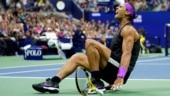 Rafael Nadal pulls out of Shanghai Masters 2019 with wrist injury