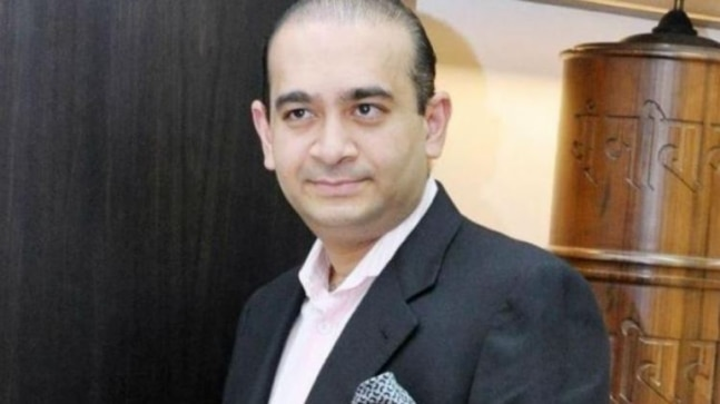 Interpol rejects plea filed by Nirav Modi's sister challenging Red Corner notice