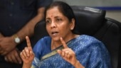 Indian banks had worst phase under Manmohan Singh, Raghuram Rajan: Nirmala Sitharaman