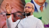 Owaisi rubbishes viral dance video, says he was enacting flying of a kite