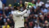 After 13 years, Australia captain Tim Paine hits hundred