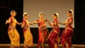Dance and music across cultural divide