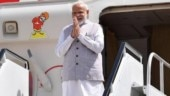 PM Narendra Modi arrives in Delhi after 2-day visit to Saudi Arabia