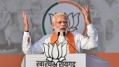 PM Modi slams Opposition leaders for opposing Article 370 abrogation