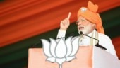 What are Congress's Haryana election prospects? PM Modi uses an emoji to answer