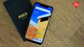 Poco F1 receives MIUI 11 update based on Android Pie in India, users report