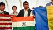 15-year-old Bengaluru boy becomes youngest Indian to bag gold medal in International Mathematics Olympiad
