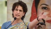 Priyanka Gandhi to lead padyatra on Gandhi Jayanti in Lucknow, Congress calls off Tuesday's protest
