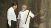 PM Modi invokes civilisational ties with China at Mamallapuram