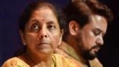 Congress slams Nirmala Sitharaman over PMC scam