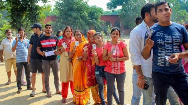 2019 Haryana polls: Low turnout marks polling in Gurugram