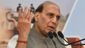 This Dussehra, Rajnath Singh to perform Shastra pooja in France as IAF receives first Rafale jet