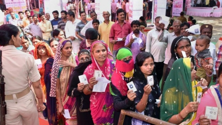 Bypolls for 1 Lok Sabha and 5 assembly seats in Bihar on Monday