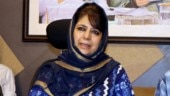 PDP defers Monday meeting with Mehbooba Mufti