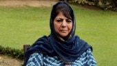 J&K: PDP delegation to meet party chief Mehbooba Mufti on Monday