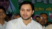 Tejashwi Yadav gets special permission to meet father Lalu Prasad