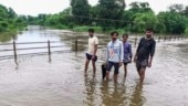 Madhya Pradesh: 674 killed in monsoon rains, floods this year