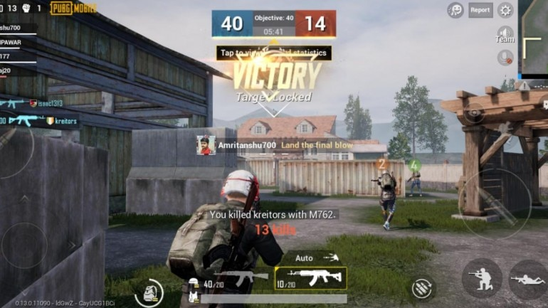Pubg Mobile Is Gifting Tvs Apache Motorcycle Oppo Phones