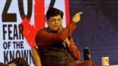 Piyush Goyal's house help held for theft, cops suspect he stole govt docs, data from PC