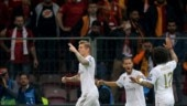 Champions League: Real Madrid get off the mark through Toni Kroos goal