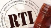 Bhopal man files 1 RTI application, gets 360 answers. More awaited