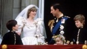 When Princess Diana called Prince Charles by the wrong name at the altar during wedding vows