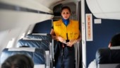 Flight attendants reveal The One act of kindness that makes them super awkward. Are you guilty?