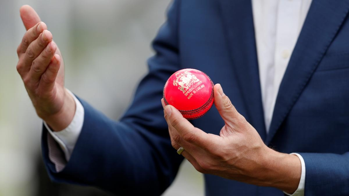 BCCI may turn to Kookaburra or Dukes for pink ball - Sports News