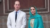 Kate Middleton and Prince William's flight aborts landing in Islamabad due to terrifying storm