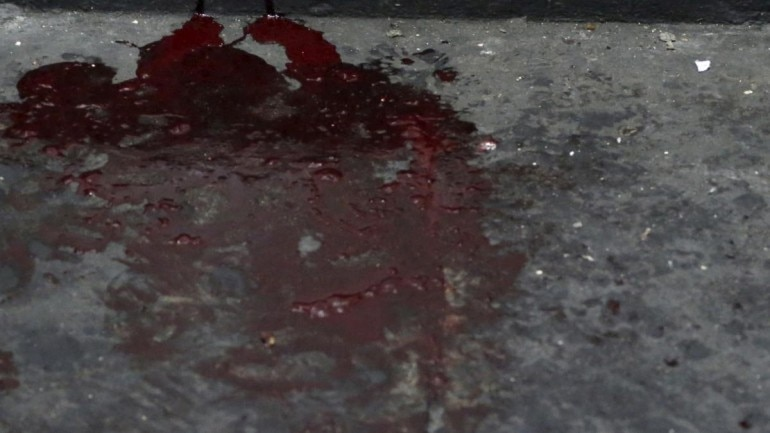 Man finds animal blood flooding his house basement Photo: Reuters (Image used for representation purposes)