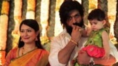 Radhika Pandit reveals how baby Ayra changed Yash as a father