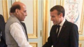India, France to deepen defence ties, agree to combat terrorism