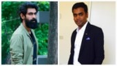 Rana Daggubati accuses 1945 producer Rajarajan of non-payment of dues, calls it an unfinished film