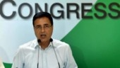 Bailable warrant against Randeep Surjewala in defamation suit