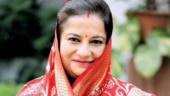 UP: Jolt to Congress as ex-MP Ratna Singh joins BJP