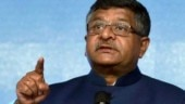 BJP will not take Gopal Kanda's support in Haryana: Ravi Shankar Prasad
