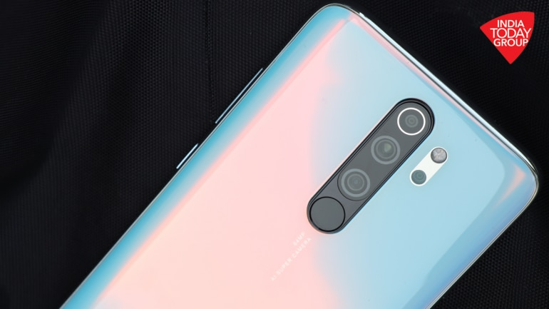 Redmi Note 8 and Redmi Note 8 Pro next sale is set for today in India at  12PM: Where to buy