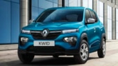 Renault Kwid facelift: Colour options explained