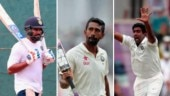 India vs South Africa, 1st Test: Golden chance for Rohit, Saha and Ashwin to prove a point