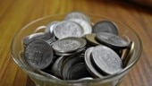 Rupee slips 20 paise to 71.22 against US dollar in early trade