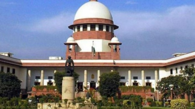 winding up application supreme court notice