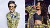 Sonakshi Sinha wears same checked suit as Ranveer Singh. Who did it better?