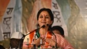 Why so many leaders campaigning when Fadnavis confident of win? asks NCP leader Supriya Sule
