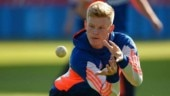England announce Sam Billings as vice-captain for T20Is against New Zealand