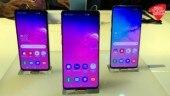 Samsung will fix Galaxy S10 fingerprint recognition bug
