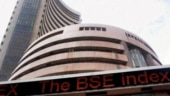 Sensex rises for 4th straight session, up 93 pts
