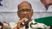 Maharashtra polls: We don't fight with kids, retorts Sharad Pawar on Devendra Fadnavis's jibe