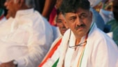After ED, now CBI to lodge case against Congress's DK Shivakumar